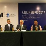 QIUP WUPID 2017 launched by Minister of Higher Education